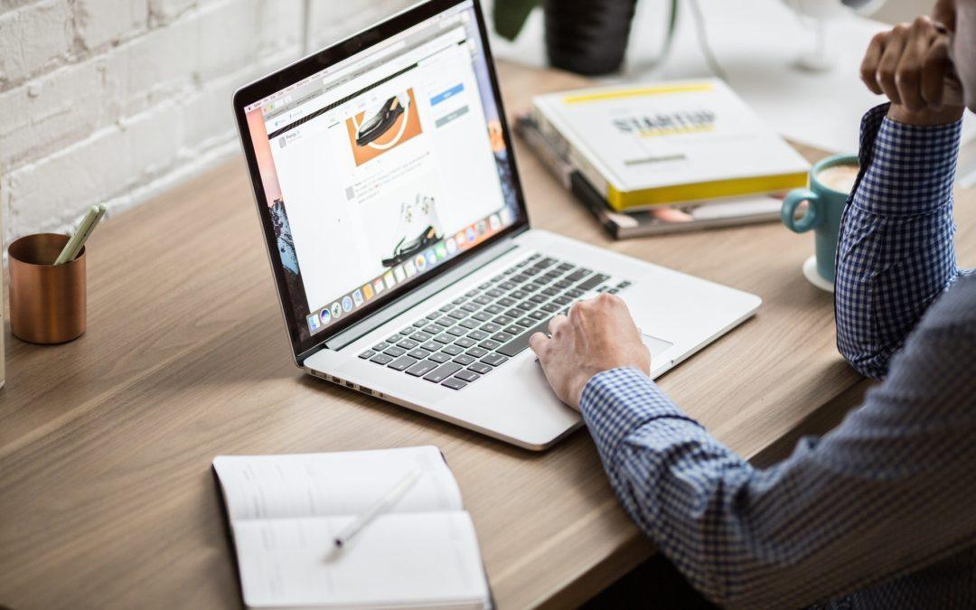 8 tips voor aanbevolen werkwijzen op je website om meer actie te verkrijgen
