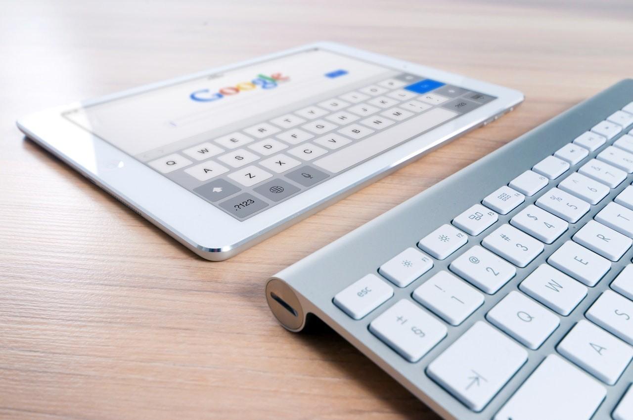 Website voor MKB | website hoger in google 3